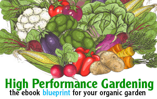 High Performance Garden eBook
