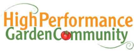 HPG Community Logo