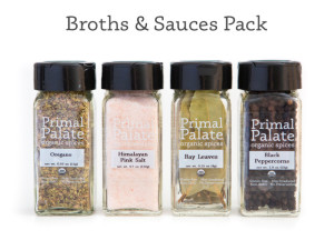 Paleo Spices Primal Palate