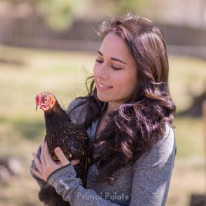 Hayley-Chickens