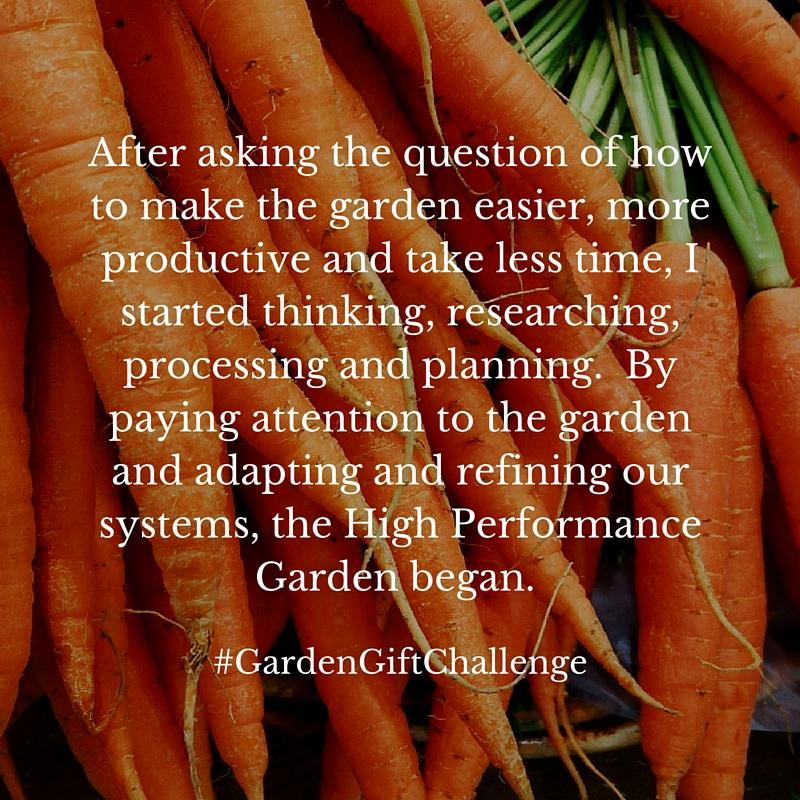 Garden Gift Challenge 02 - Facebook
